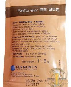 Levadura-Fermentis-Safbrew-BE-256