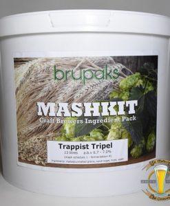 Trapense Triple