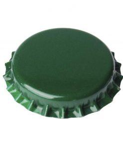 chapas-corona-verdes-de-26-mm-100-unidades